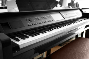 Digital Pianos, Keyboards