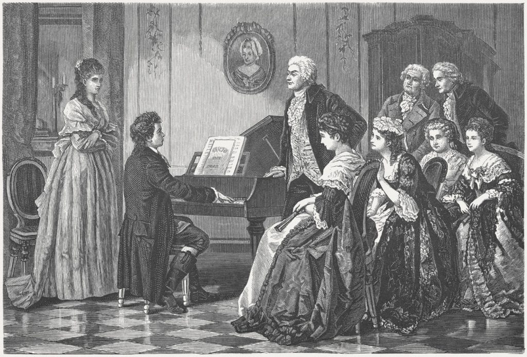 The Discovery of Beethoven