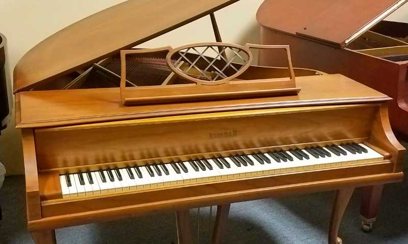 Benefits & Guidelines of Buying a Used Piano